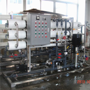 Reverse Osmosis Plant Water Treatment System pictures & photos