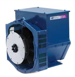Powerful Brushless Slg Three-Phase AC Generators/Alternator China′s Producer pictures & photos