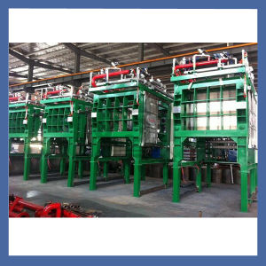 Accurate EPS Machine for EPS Packing and Boxes pictures & photos