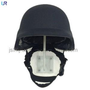 Nij Iiia Pasgt Military Combat Ballistic Bulletproof Helmet pictures & photos