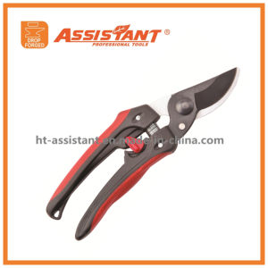 Garden Secateurs Tree Branches Hand Pruners Bypass Pruning Shears pictures & photos