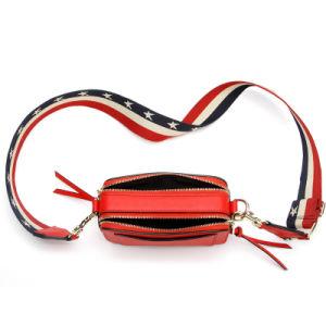 6807. Leather Backpack Ladies′ Handbag Designer Handbags Fashion Handbag Leather Handbags Women Bag pictures & photos