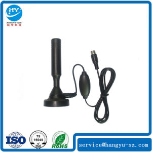 Magnetic Base DVB-T Active Magnetic Antenna Digital TV Aerial Omni DVB-T Antenna pictures & photos