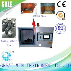Shoe Dielectric Resistance Testing Machine/Equipment (GW-022B) pictures & photos