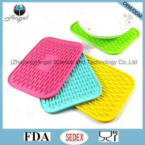 Promotion Gift Kitchenware Silicone Placemat Sm39