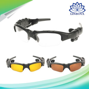 Outdoor Glasses V4.1 Bluetooth Sunglasses with Mic Bluetooth Headset pictures & photos