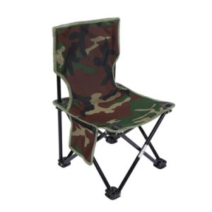 Outdoor Camping Hiking Fishing Ultra Lightweight Chair with Carry Bag pictures & photos
