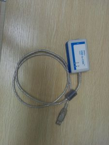 Software Installation Cable USB to Can for Screw Air Compressor Parts pictures & photos