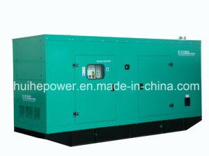 278kVA Volvol Diesel Generator (HHVS278)