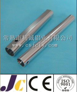 6063t5 Professinal Cutting Aluminuim Profile (JC-W-10004) pictures & photos