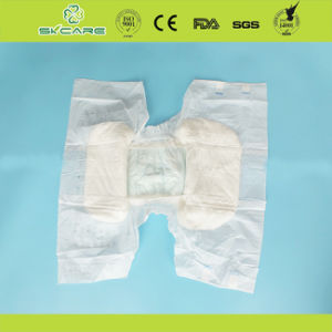 Cheap Adult Diaper Pants with PP Tape PE Backsheet pictures & photos