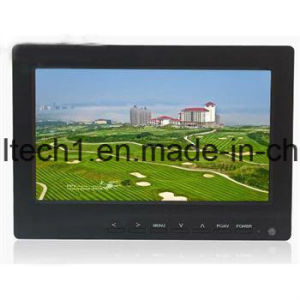 No Bluescreen Aerial Photography 7 Inch Fpv Monitor 16: 9 pictures & photos