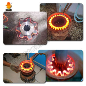 Professional Manufacturer of Special Ultrahugh Frequency Melting/ Quenching Induction Heating Machine pictures & photos