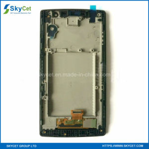 LCD Touch Screen Digitizer with Frame LCD for LG G4c H525 pictures & photos