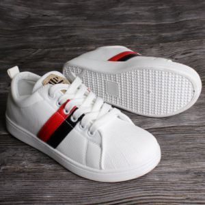 2017 Women New Style Shoes Canvas Shoes pictures & photos