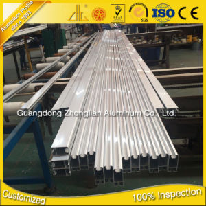 Aluminium Channel for Glass Railing pictures & photos