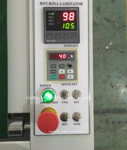 "HTD-650 650mm 26"" Laminating Machine / Hydraulic Laminating Machine pictures & photos"