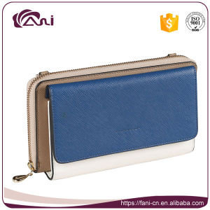 Fashion Cheap Wholesale Women Wallet Ladies Chain Shoulder Small Handbags Phone Bag pictures & photos