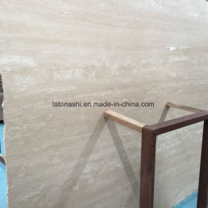 Blue Travertine Slabs for Wall and Floor pictures & photos
