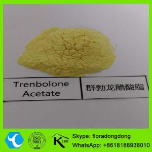 Male Hormone Steroids Powder Revalor-H Tren Ace Trenbolone Acetate 10161-34-9 pictures & photos