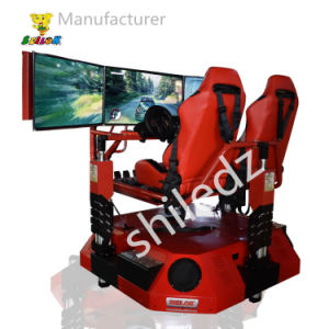 Real Car Driving Simulator pictures & photos