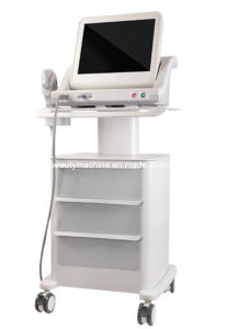 Best Hifu Focused Ultrasound Hifu Slimming Machine/Hf-100 pictures & photos