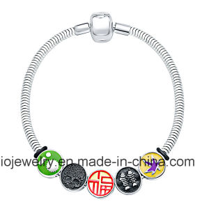316 Stainless Steel DIY Bead Bracelets pictures & photos