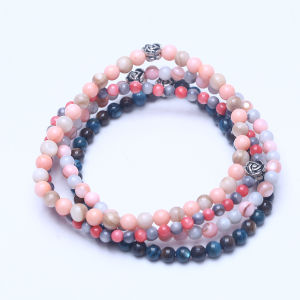 Fine Small Bead Bracelet pictures & photos