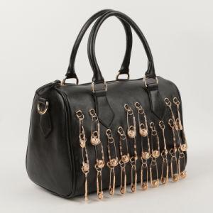 Dh9922. PU Bag Ladies′ Handbag Fashion Handbag Women Bag Designer Bag Shoulder Bag Handbags pictures & photos