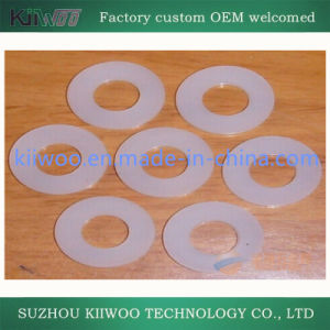 Customized Silicone Rubber Seal Gaskets and Washers pictures & photos