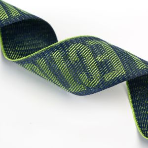 The New Printed Ribbon for Garments and Bags pictures & photos