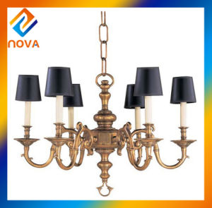 Customized Classic Chandelier Pendant Lighting pictures & photos