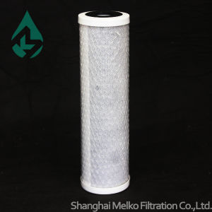 High Quality CTO Carbon Block Filter pictures & photos