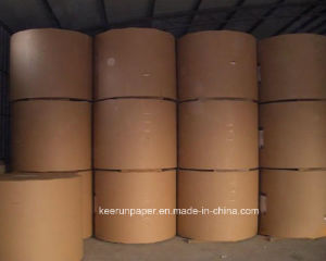 120g Packaging Paper Corrugated Paper Material pictures & photos