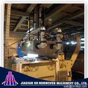 China 1.6m Composite Line-M Nonwoven Fabric Machine pictures & photos