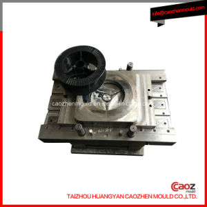 Spool/Bobbin Injection Mold for Putting Wires