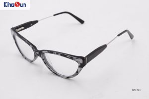 Fashion and Top New Acetate Frames Kf1241 pictures & photos