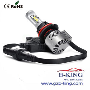 G8 9004 36W 6000lm CREE Car Xhp70 LED Headlight pictures & photos