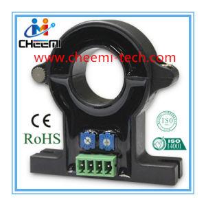 Split Core Open Loop Current Transmitter Hall Effect Type Sensor pictures & photos