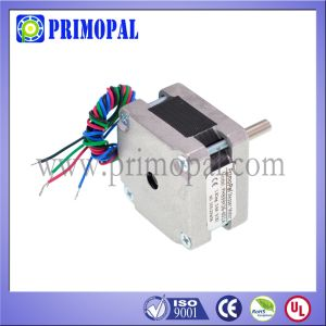 2 Phase NEMA 16 High Performance Stepper Motor for Security System pictures & photos