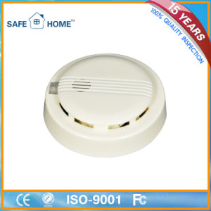 Home Residential Photoelectric Fire Smoke Detector Alarm pictures & photos
