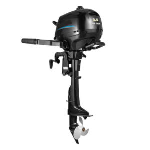 Marine Outboard Motor 4 Stroke 2.5HP for Fiberglass Boat pictures & photos