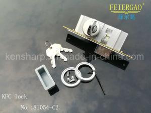 81054-C2 Grace Professional Door Dead Lock pictures & photos