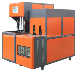 Newest Technology Low Price Jar Blowing Machinery with Ce pictures & photos