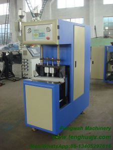 High Efficiency Plastic Bottle Manufacturing Machines pictures & photos