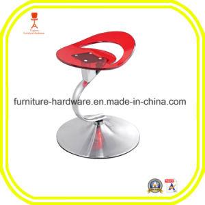 Replacement Furniture Hardware Parts Bar Stool Leg Base Round pictures & photos