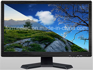 23.6 Inch Wide Screen CCTV Monitor LCD Display LED Monitor pictures & photos