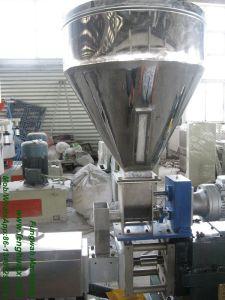 China Factory Pet Granule Pelletizer pictures & photos