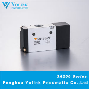 3A220 Series Exterior Control Pneumatic Valve pictures & photos