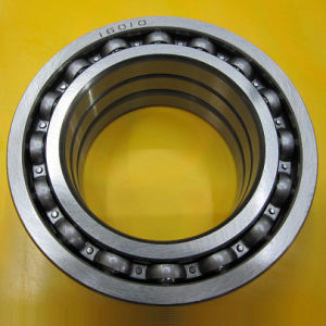 Deep Groove Ball Bearing Open Thin Wall 16010 pictures & photos